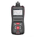 可同时检测5种气体乙醇报警器 便携式酒精乙醇分析仪