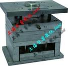 BR-M05C 塑料成型工艺与模具设计拆装模型(全铝制)