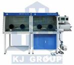 VGB-10-II-H 加热型双工位真空手套箱