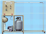 HYK-1可见火焰传播速度实验台 燃气工程
