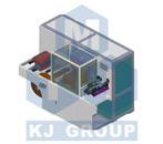 MSK-180-ML 自动模切机