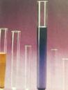 结晶紫0.1%~0.5%的冰醋酸或二恶烷溶液