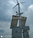 风光互补型自动气象站/型号:JZ-HB