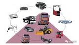 车辆装配线电器检测系统