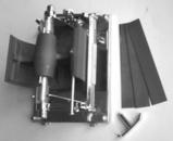 美国KETT鼓式自锁取皮机