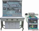 BPWLDH-21TC数控车床电气控制与维修实训台(华中伺服)