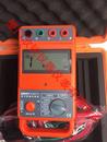 绝缘电阻表2500V数字绝缘电阻表兆欧表KD2671A