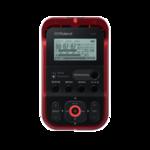 制播Roland R-07 R07便携式蓝牙无线录音机