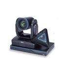 圆展Aver高清视频会议终端EVC150兼容华为宝利通思科小鱼亿联会议设备 远程医疗系统