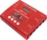 红蜘蛛12G-CROSS高清4K SDI (12G/6G/3G/HD/SD) SDI 转 HDMI 转换器 ,HDMI转SDI转换器