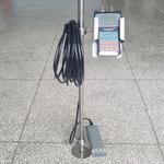 信伟慧诚HBY-200B手持式多普勒流速流量计