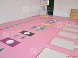 儿童教育功能标准地板