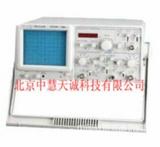 双踪模拟示波器(20MHz带频率计) 型号:YZYD4320F