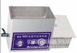 KQ-500E单频单槽式超声波清洗器