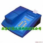 便携式浊度计/浊度仪 型号:DCTWGZ-2000
