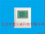 壁掛式電壓型溫濕度變送器/帶溫度/濕度顯示功能 型號:GSAW3010/3110