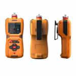 完全防水、防尘便携式可燃气体分析仪