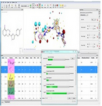 Spark(尋找分子關鍵部分生物等效替換的軟件)