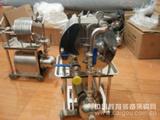 过滤器不锈钢板框过滤器实验用除菌过滤器