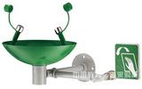 法国原装进口实验室壁挂式洗眼器