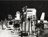 QZF-1型多光束激光全息振动分析仪