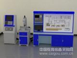 GCY机电一体化实训考核设备