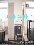 過濾與反沖洗實驗裝置