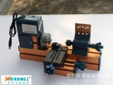 微型車床|微型萬能機床|小機床|動手工具