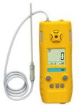 便携式泵吸型可燃性气体检测报警仪/便携式可燃气体检测仪