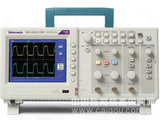 泰克TDS1000C-EDU系列數字存儲示波器(教育示波器)