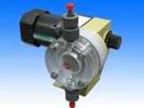 TX-2台湾顺益机械隔膜式计量泵