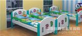 ABC宝宝木质床