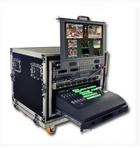 Datavideo洋铭 MS-2800 HD/SD 演播室0箱载集成 SE-2200切换台
