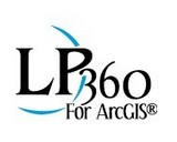 LP360 for ArcGIS™ v2013.2 3S软件