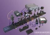 晶体电光、声光、磁光效应实验平台