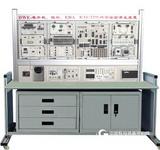 WKDJ-DWE单片机?微机?CPLD/FPGA?网络接口开发综合实验装置