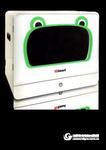艾迪訊臺式自助圖書殺菌機
