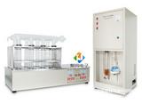 北京定氮蒸馏器JTKDN-BS凯氏定氮仪