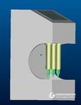 全自动聚乙烯压痕硬度测定仪
