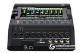 RunningMan/美奇/Mackie DL806 8通道8个话放现场调音台IPAD控制