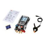 電子歧管儀/電子壓力表組