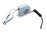 即时定位自动收线静电接地报警器(优势产品-标配7米)(有防爆证) 型号:QAT1-SA-RL库号:M301006