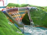 水利水电工程模型