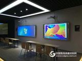 云点YDTOUCH 95/107/155电子白板一体机班班通项目专用多媒体教学设备