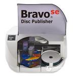 派美雅 20片全自动光盘打印刻录机 Bravo SE Discpublisher