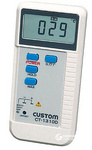 日本CUSTOM 数字温度计 CT-1310D