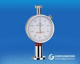 LX-C型微孔材料硬度计