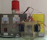 簡易室內二氧化碳濃度監控教具