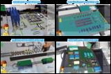 金凱億德AR物流增強現實虛擬沙盤教學系統方案