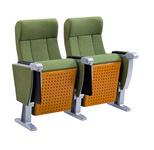 軟包連排椅-禮堂椅